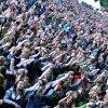 Foto  op Bevrijdingsfestival Overijssel 2010