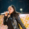 Foto Alicia Keys te Alicia Keys - 8/5 - Gelredome