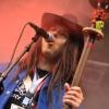 Foto Blaas Of Glory op Dauwpop 2010