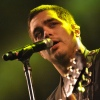 Foto Waylon te Dauwpop 2010