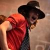 De Normaal Coverband foto Dauwpop 2010
