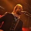 Foto Admiral Freebee op Dauwpop 2010