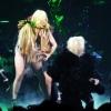 Foto Lady Gaga te Lady Gaga - 18/5 - Sportpaleis
