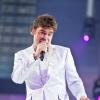 Jeroen van der Boom foto Toppers in Concert - 22/5 - ArenA