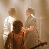 Foto The Van Jets te Vlaamse Reuzen Hollandse Leeuwen 2010