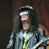 Foto Slash te Pinkpop 2010