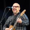 Foto Pixies te Pinkpop 2010