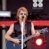 Foto Bon Jovi op Bon Jovi - 5/6 - Strand Scheveningen