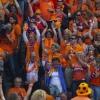 Foto  op Guus Meeuwis - 14/6 - Philips stadion