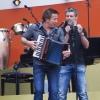 Foto Rowwen Heze te Guus Meeuwis - 14/6 - Philips stadion