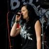 Foto  op Bunkerpop 2010