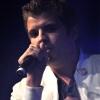 Foto Jaap op TMF Awards Festival 2010