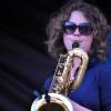 Foto Waylon op TMF Awards Festival 2010