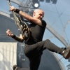 Foto Rise Against te Rockin' Park