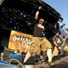 Foto Hatebreed te Graspop 2010