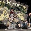 Foto Killswitch Engage op Graspop 2010