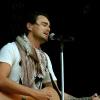 Foto Kane op ParkCity Live 2010