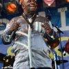 Foto Orchestre Poly-Rythmo de Cotonou op Metropolis 2010
