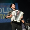 Foto Babylon Circus op Metropolis 2010