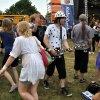 Foto Plork en de Aannemers op Hob Nob 2010