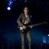 Muse foto Roskilde 2010