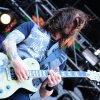 Foto Papa Roach op Sziget 2010