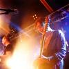 Cords foto Geuzenpop 2010