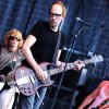 Foto Bettie Serveert te Geuzenpop 2010