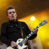 Foto The Cult op Pinkpop Classic 2010