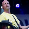 Foto The Presidents of the USA op Pinkpop Classic 2010