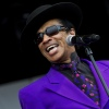 Foto Kid Creole & The Coconuts op Pinkpop Classic 2010