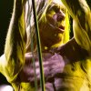 Foto Iggy & The Stooges op Pinkpop Classic 2010