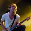 Foto All Time Low te Pukkelpop 2010