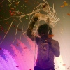 The Flaming Lips foto Pukkelpop 2010