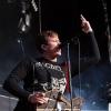 Foto Blink-182 te Pukkelpop 2010