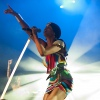 Foto Kelis op Pukkelpop 2010