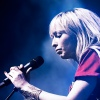 Foto The Ting Tings op Lowlands 2010