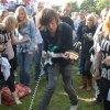 Foto  op Westerpop 2010