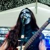 Foto Carach Angren te Dynamo Outdoor Fest 2010