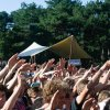 Foto  op Into The Great Wide Open 2010