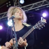 Foto Selah Sue op Into The Great Wide Open 2010