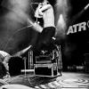 Foto Atari Teenage Riot te Atari Teenage Riot - 8/9 - Paard van Troje