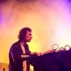 Foto Krikor te Jamie Lidell - 2/11 - Effenaar