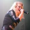 Foto Miss Montreal op Helden van Amstel Live 2010