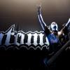 Entombed foto Volbeat - 10/11 - Heineken Music Hall