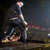 Festivalinfo review: Volbeat - 10/11 - Heineken Music Hall