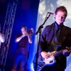 Foto The National te Cross-Linx Eindhoven 2011