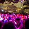 Foto Efterklang te Cross-Linx Eindhoven 2011