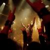 Foto Watain op Watain & Shining - 13/3 - De Kade