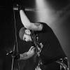 Foto Shining (Zweden) op Watain & Shining - 13/3 - De Kade